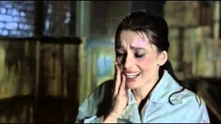 Breakfast At Tiffany's Movie Ending Scene / Moon River by Henry Mancini music