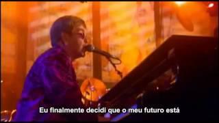 Elton John & Billy Joel   Goodbye Yellow Brick Road  Live Legendado arc