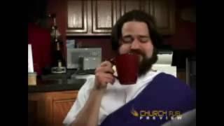 Café com Jesus Dublado (Feat. Mateus)