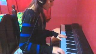 Evangelion - Cruel Angel Thesis Piano