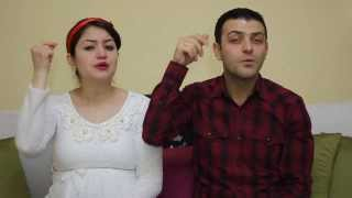 İşaret Dili Barış Manço - Unutamadım | Mevlüt & Sevil | Sign language song