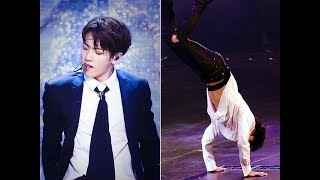 BTS JUNGKOOK - SEXY Moments
