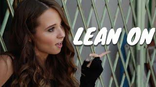 Lean On - Major Lazer & DJ Snake (ft MØ) | Ali Brustofski Cover (Music Video)