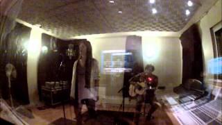 Vic & Xav - Hey Ya! (cover) HD