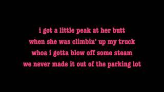 LoCash Cowboys - Hotlittlecutiepiesexythang Lyrics