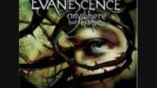 Evanescence- Anywhere