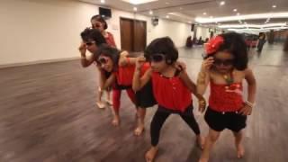Kala Chashma   Baar Baar Dekho   Sidharth M Katrina K   G Dance