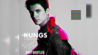Kungs & Stargate ft. GOLDN - Be Right Here (Broy Bootleg)