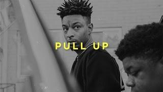 21 Savage Type Beat 2017 X Metro Boomin Type Beat 'Pull Up' | Free Type Beat 2017 | Instrumental