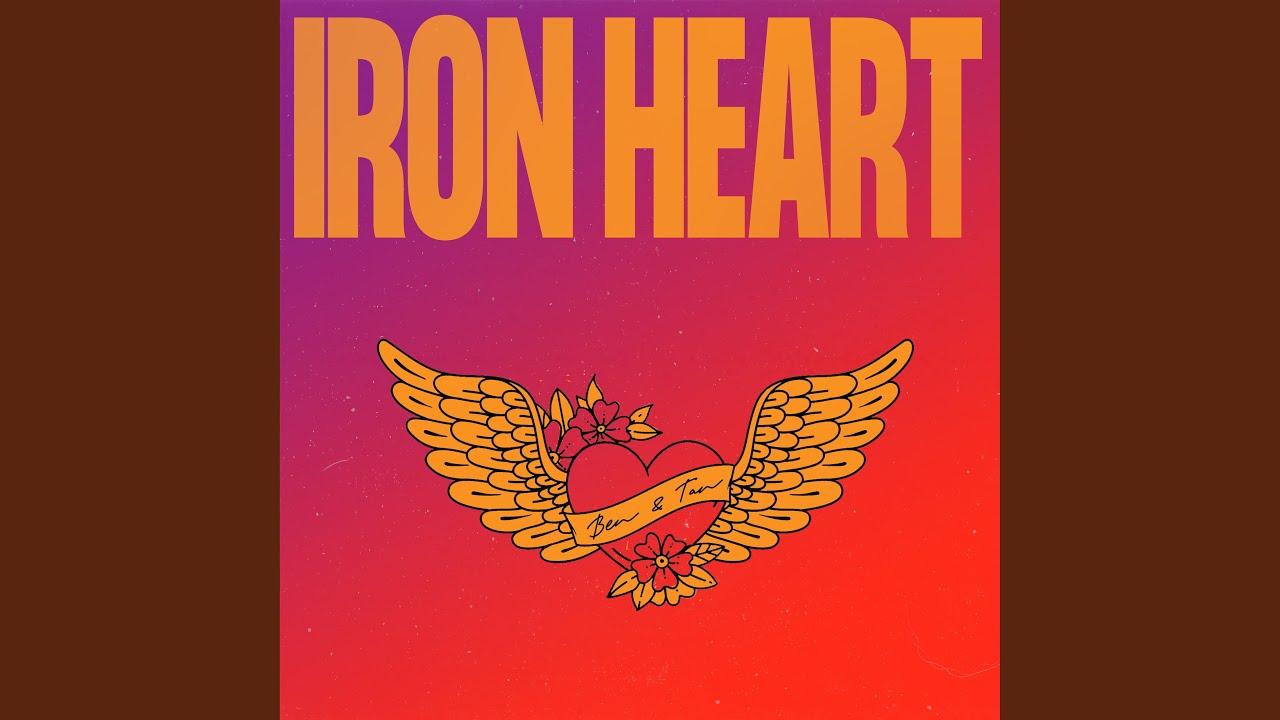Así suena <i>Iron Heart</i>, el sencillo continuísta de Ben & Tan que rechazaron el DMGP y el Melodifestivalen