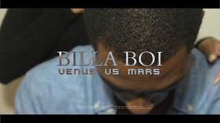 Billa Boi - Venus vs Mars | Shot by @BRIvsBRI