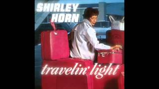 Shirley Horn - Some Of My Best Friends Are The Blues (ABC-Paramount Records 1965)