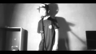 El Perdón ~Kevin El Rey~ Cover Nicky Jam¡