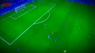 Eder Goal Gol Portugal Vs France EURO 2016 final