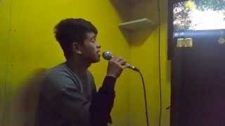 Daniel Ombao - Let Me be the One (videoke)