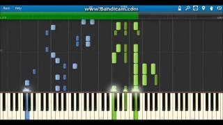 バルーン シャルル【ピアノ】【耳コピ】