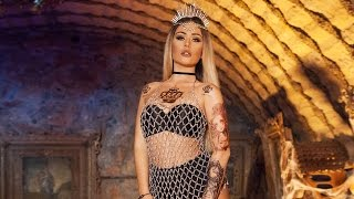 Gery-Nikol - I'm The Queen [English Version] Official HD video