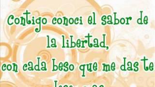 Aracely Arambula-Nina y mujer lyrics