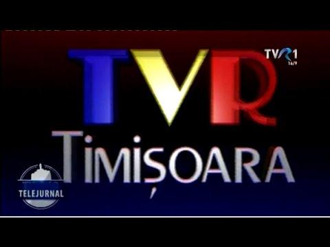 Istoria TVR Timişoara, TVR Craiova şi TVR Tîrgu-Mureş