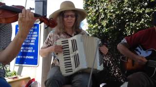 We'll Meet You There-The Farmers' Market String Band