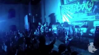 Topi Jerami - Euforia live at Salatiga