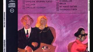 Manual para heroes o canallas - Joaquin Sabina
