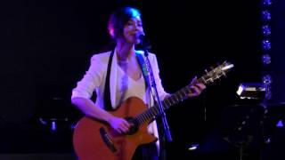 蔡健雅 Tanya Chua Live Showcase 【紀念】