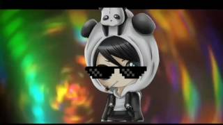 Nova intro panda game