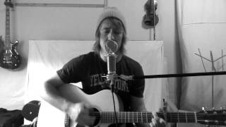 "Coldplay ""Oceans"" Cover - Chris Crenshaw"