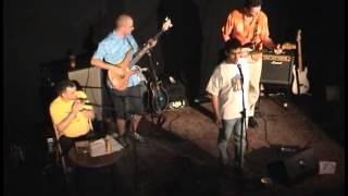 Trindade - A Boa de Buda (live)