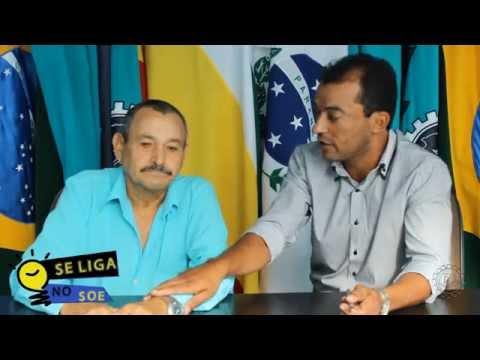Bate Papo com Ildo Gomes