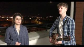 """Lord Huron - """"The Night We Met"""" (cover)"""