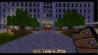 Minecraft XXXL Hochhaus (Trailer) [HD]