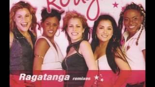 Rouge - Ragatanga (Audio)