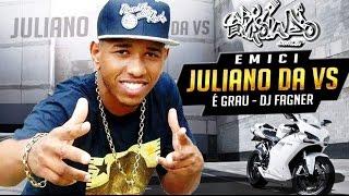 MC JULIANO DA VS - É GRAU (DJFAGNER) ✔ CLIPE OFICIAL ✔ CaboEnrolado.com.br