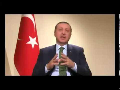 Başbakan Erdoğan ''Türkiye'yi 2023 hedefleriyle buluşturacağız'' 31 Ekim Ulusa Sesleniş