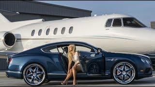 Luxury life | Luxury cars | Diablo | Music Deep In The Night