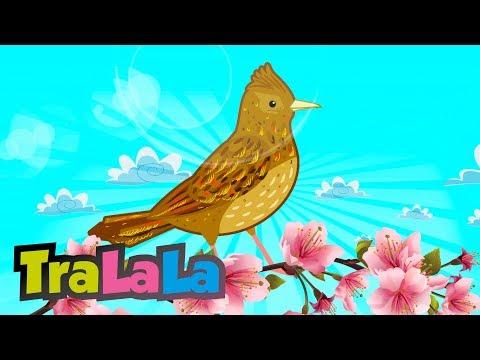 Vine, vine primăvara - Cântece de primăvară pentru copii
