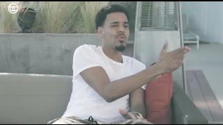 #TBT - J Cole Says Hip Hop Artists Aren't Happy
