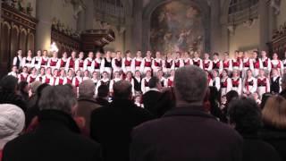 Magyar Himnusz és Székely Himnusz