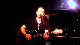 Wallace Ghiotto   Just The Way You Are  (Barry White) - Soundcheck