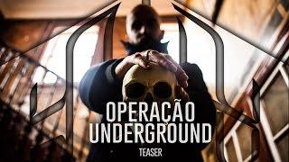 Fuse - Operação Underground (teaser)