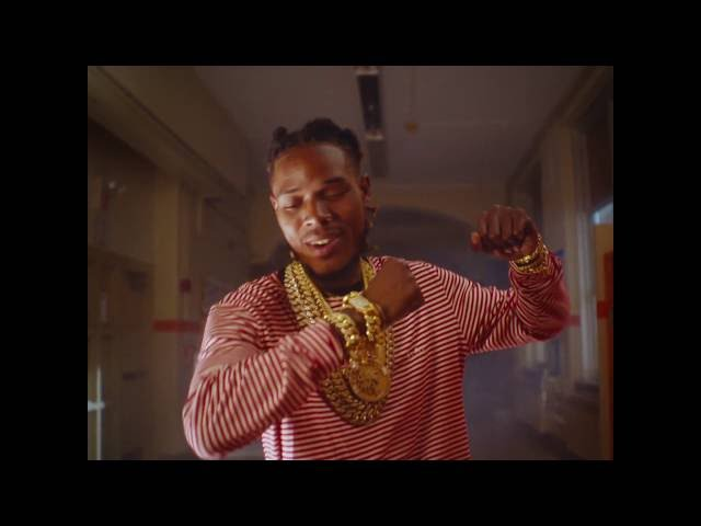 Videoclip oficial de 'Wake Up', de Fetty Wap.
