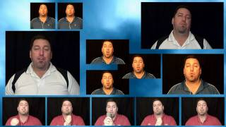 Down - HD - Jay Sean Cover - Acappella - Multitrack