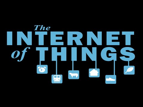 #فايف _تك | ماهو انترنت الاشياء او (IOT) ؟