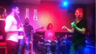 Nikos Saleas & Stamatis Saleas live