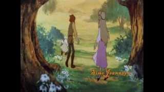 Ailin & Taron - Io non mi sono mai sentita/o così