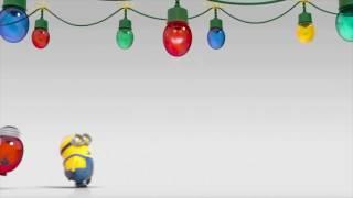 Navidad con los minios