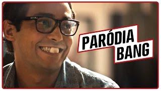 """PARÓDIA """"BANG - Anitta"""" por Marcelo Adnet - Os Penetras 2 - Quem dá Mais?"""