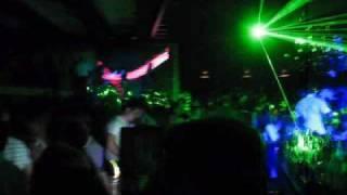 Alex Gaudino LIVE @ h2o Club Belgrade #2